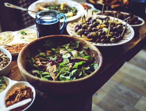 Dieta dobrze zbilansowana i skuteczna, czyli jaka?